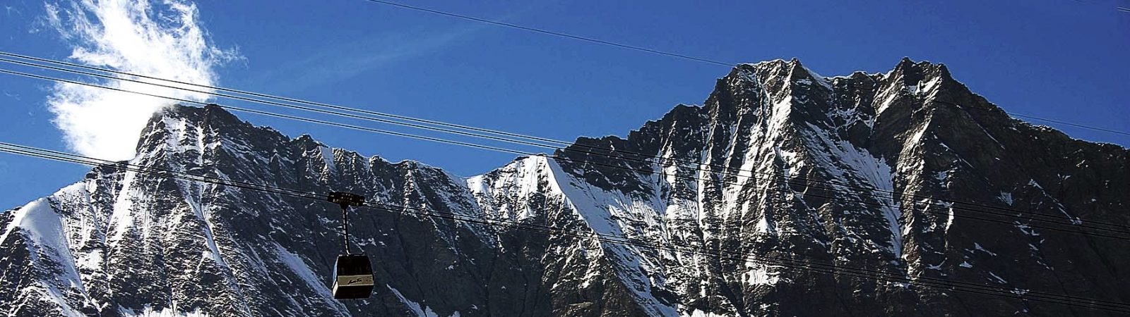 Saas Fee, Alphubel, 2 Day Guided Climb