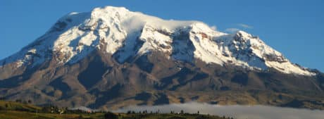 What you need to know about climbing Chimborazo