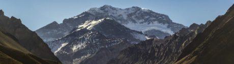 Climb Aconcagua