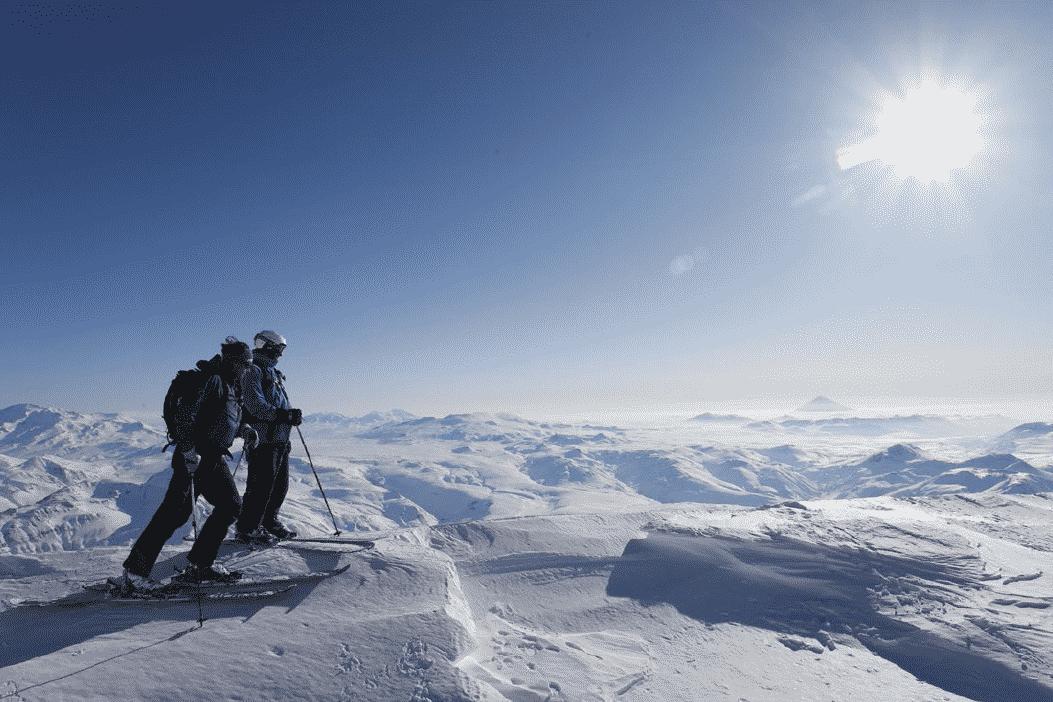 Kamchatka, Siberia, 7 Day Guided Heliskiing