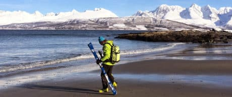 Ski touring in Norway: 5 reasons that make it a must!