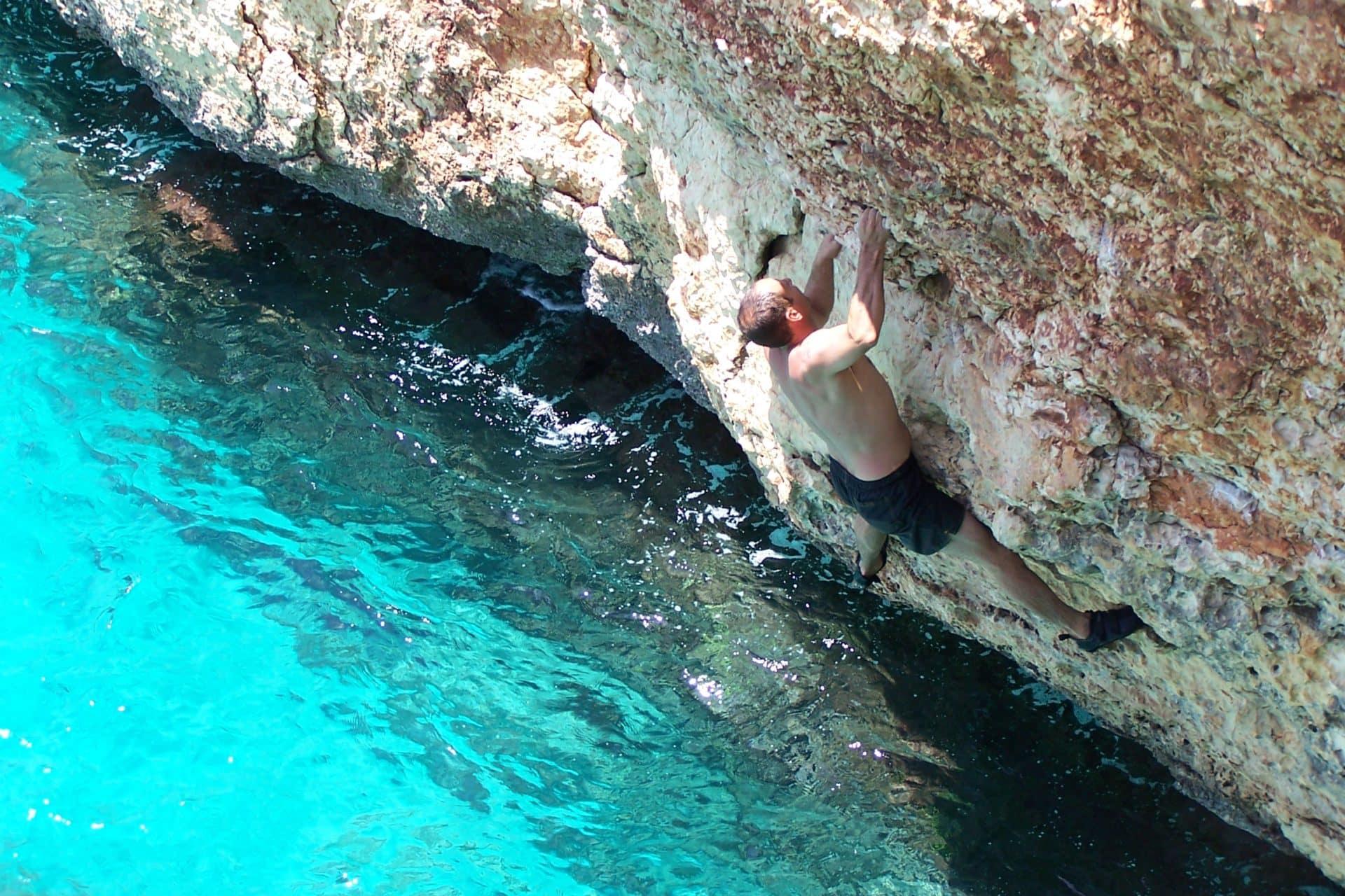 Mallorca, 5 Day Guided Rock Climbing Tour