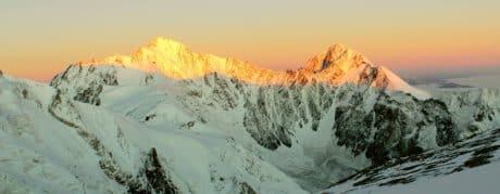 Mount Kazbek (North Route)