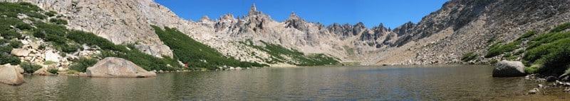 Frey - Trekking and Rock climbing paradise