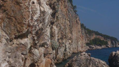 Croacia RockClimbing Tour