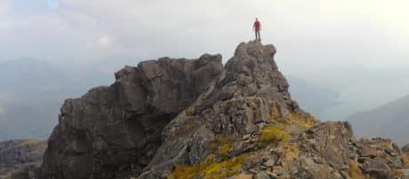 Cuillin Munros