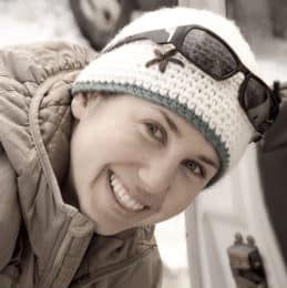 Nicole Berthod