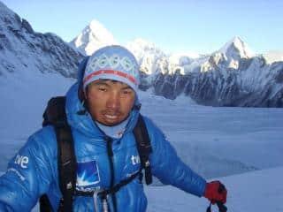 Pasang Tendi Sherpa