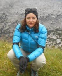 Mónica Fuentes Fernandez