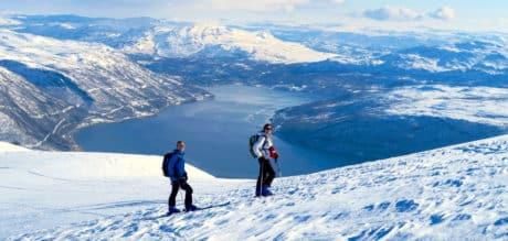 Finnmark: The ski trip of a lifetime