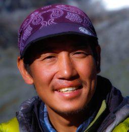 Prem Gurung