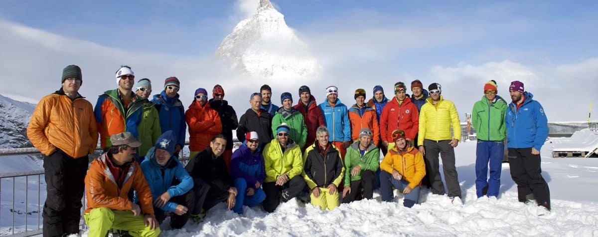 ISTA International Snow Training Academy