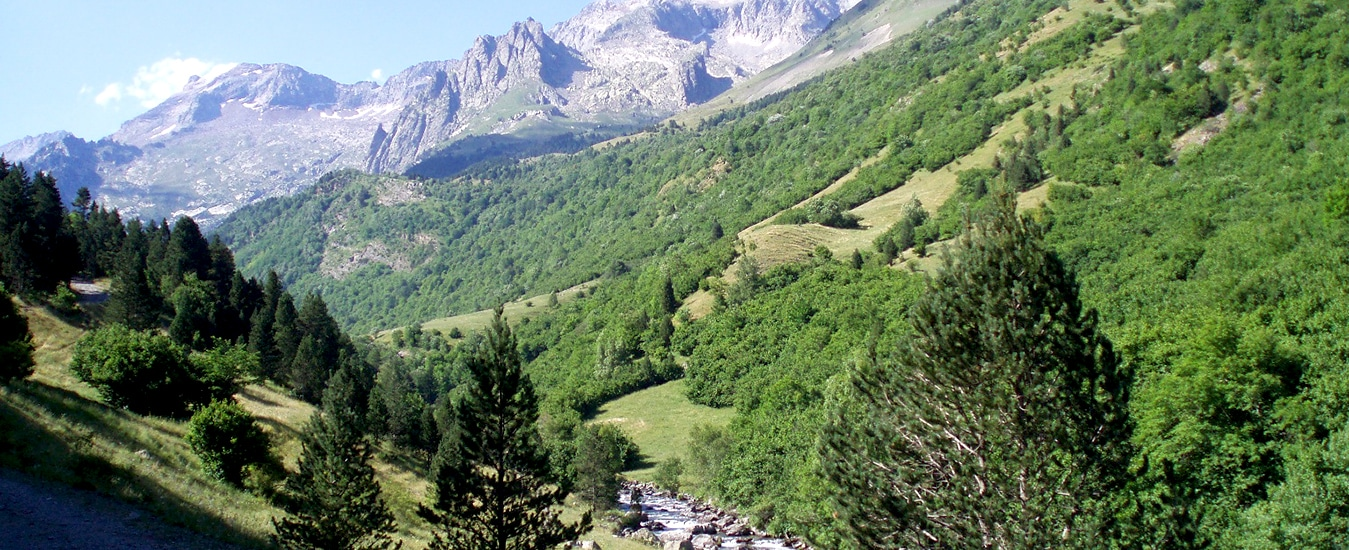 Pyrenees, 4 Day Refuge to Refuge Hiking Tour
