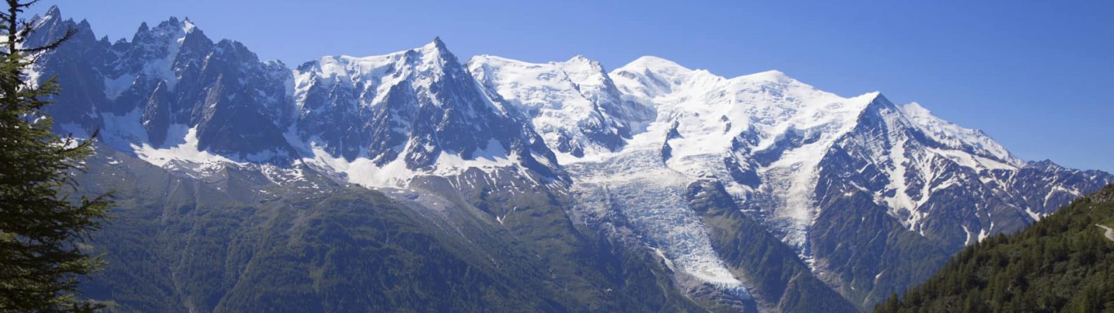Hiking & photography in Mont-Blanc Balcons
