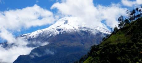 Nevado del Tolima - Colombia