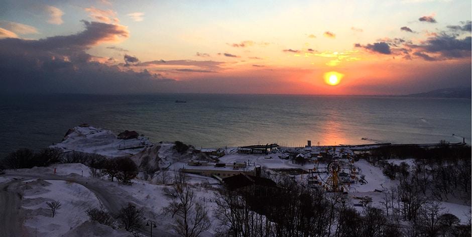 Skiing in Hokkaido, Japan - Gallery pic 1