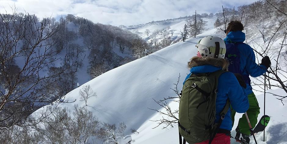 Skiing in Hokkaido, Japan - Gallery pic 3