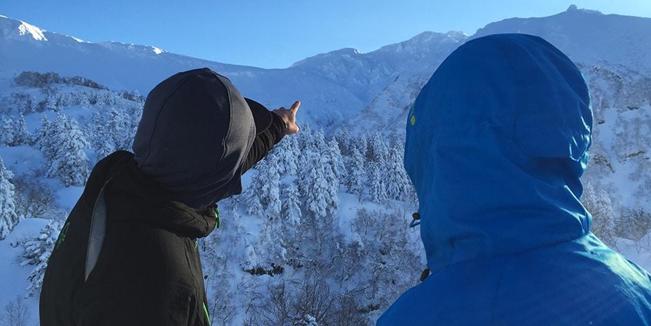Skiing in Hokkaido, Japan - Gallery pic 6