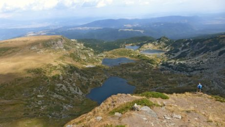 Seven Rila Lakes hiking guide