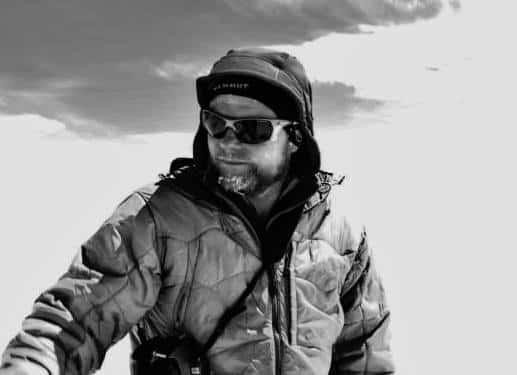 Ivan Moshnikov Mountain Guide