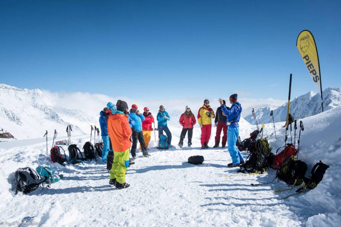 Slovenia 5-day ski touring introduction course