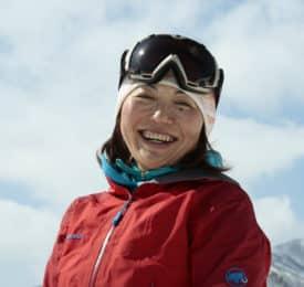 Chikako Hayashi
