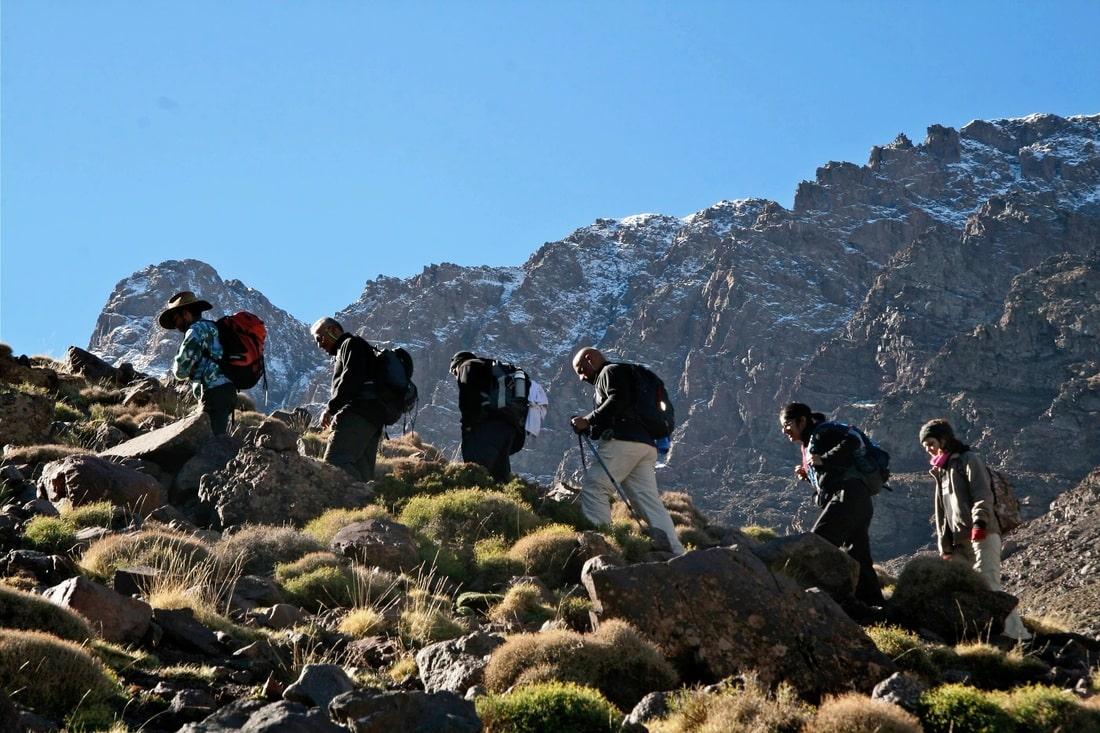 imlil-trekking.com