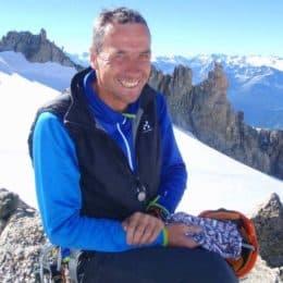 Stefano Dalla Gasperina