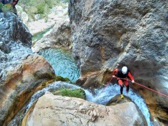Rio Verde Canyon
