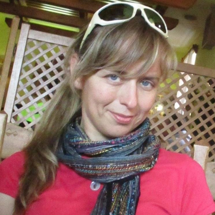 Joanna Widlarz-Popiolek