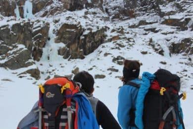 Val de Cogne