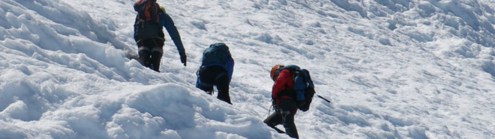 Osorno Volcano 2-day mountaineering tour