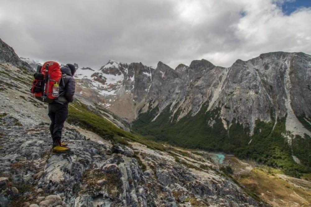3-day guided trek in Ushuaia, Tierra del Fuego