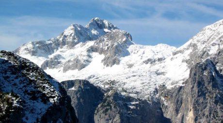 Mt Triglav