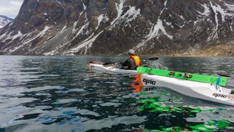 ski and kayak