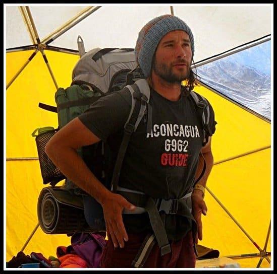 Profile Martin Serra, EPGAMT guide