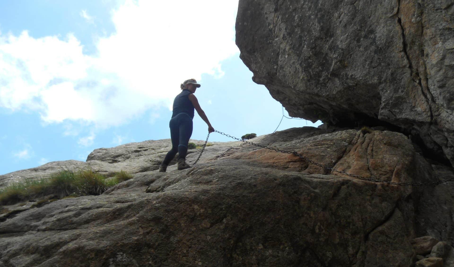 3-day Alta Rocca hiking tour in Corsica