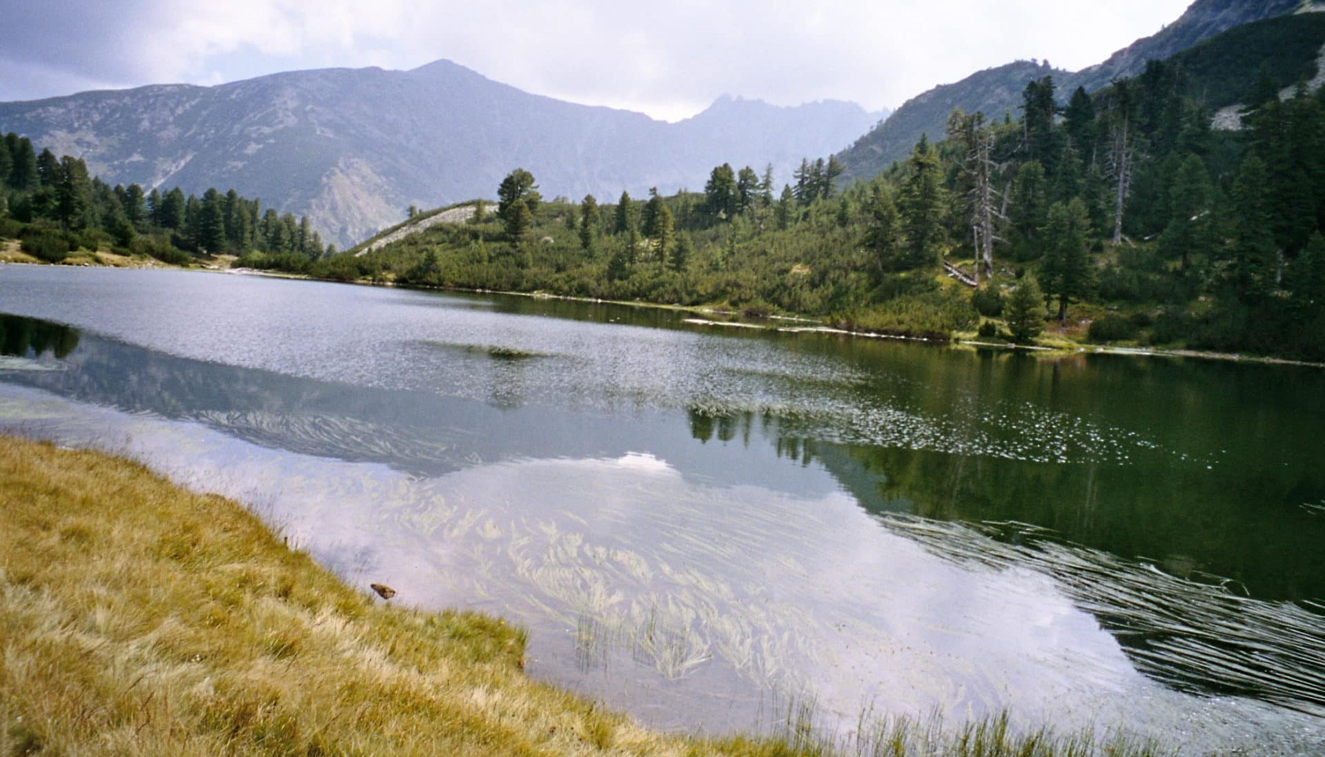 Seven Rila lakes and Maliovitsa peak hike