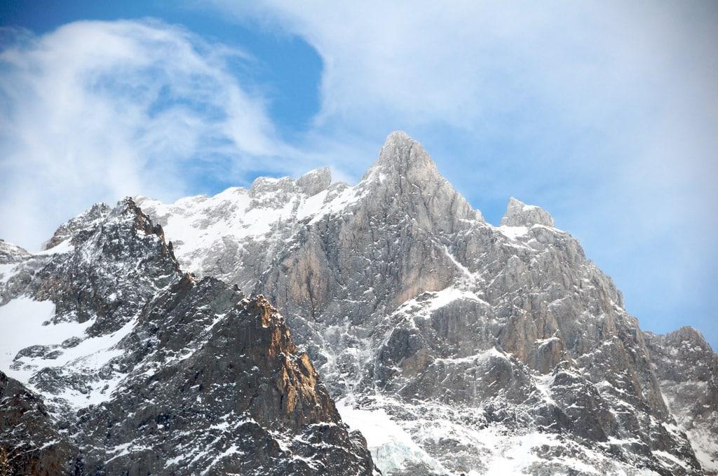 5-day freeride ski tour in La Grave