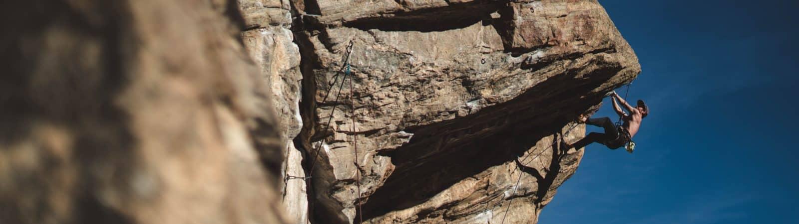 Rock Climbing 4-day Course Los Arenales, Mendoza