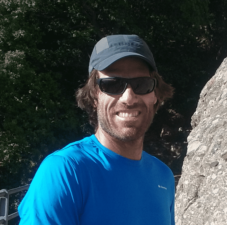 Craig Ross IFMGA Guide