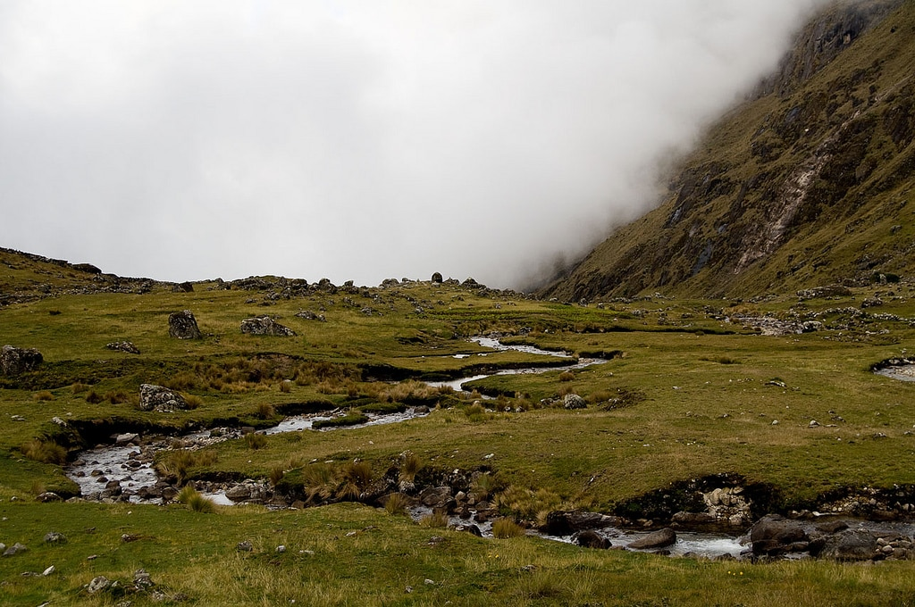 Classic 3-day Takesi trek with a guide