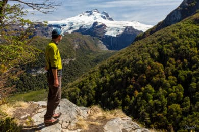Colonia Suiza - Mount Tronado Trek