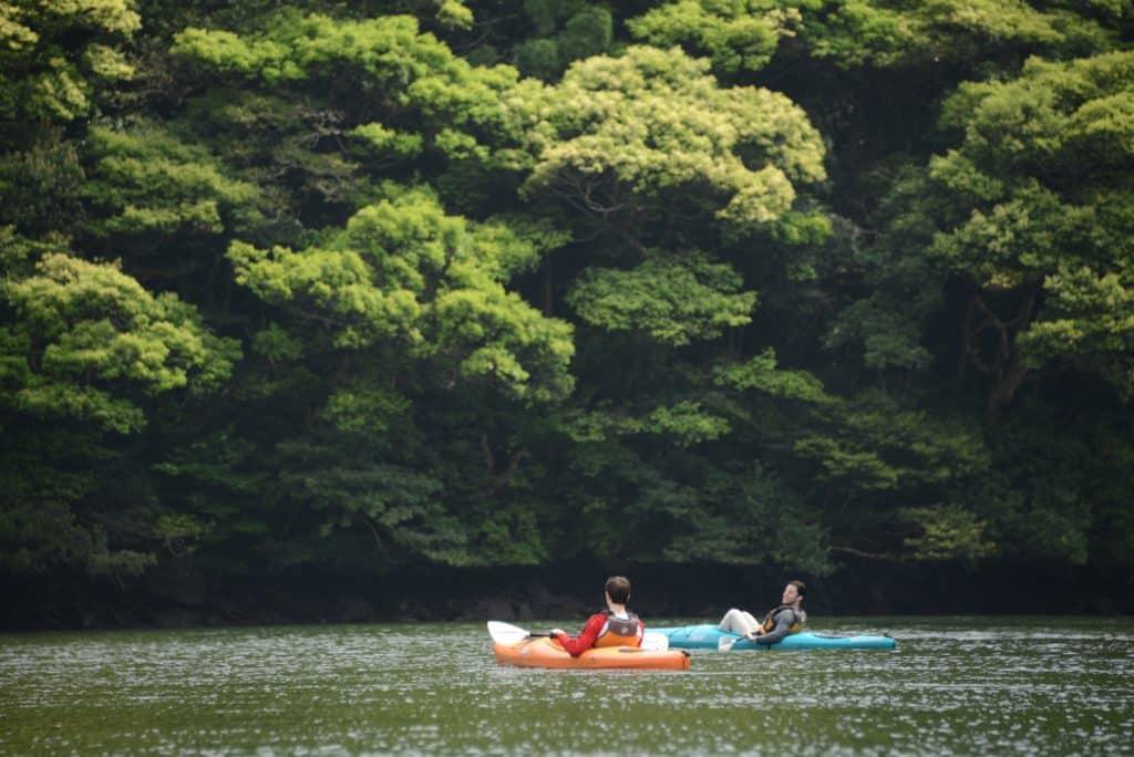 Yakushima