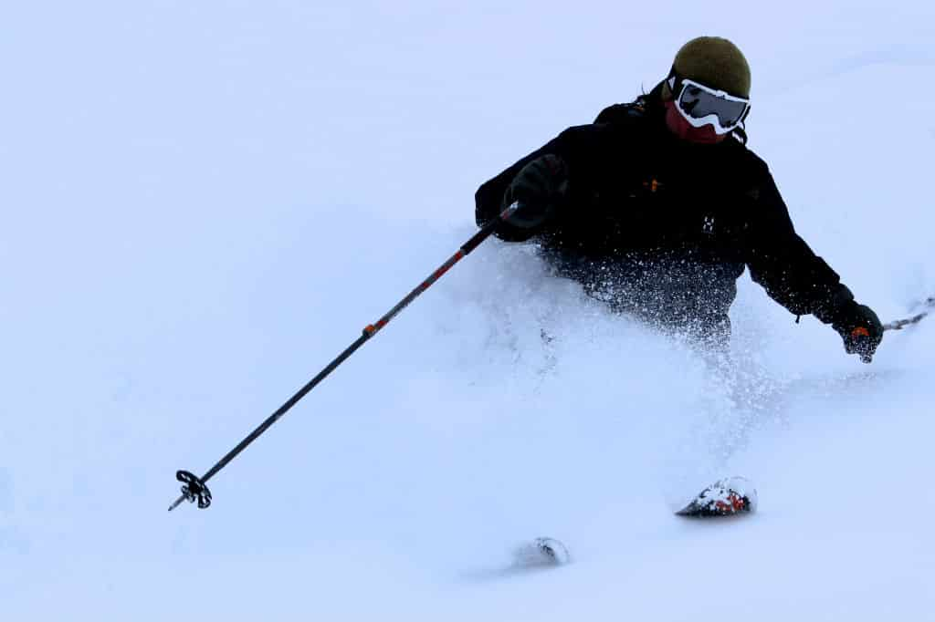 Obertilliach 6-day off piste ski course, Austria