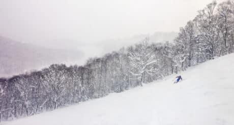 Niseko Haute Route
