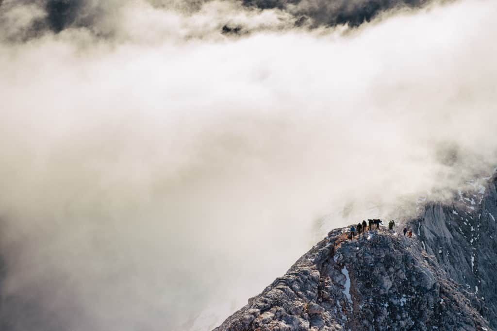 Climbing_mount_triglav