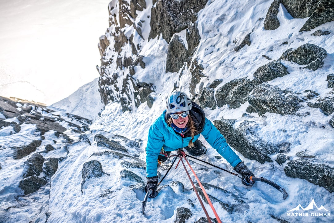 Chamonix Guided Ice Climbing