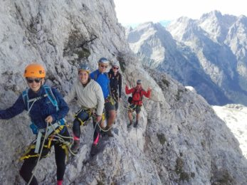 Mt Triglav Climb: Facts & Information. Routes, Climate, Difficulty, Equipment, Preparation, Cost