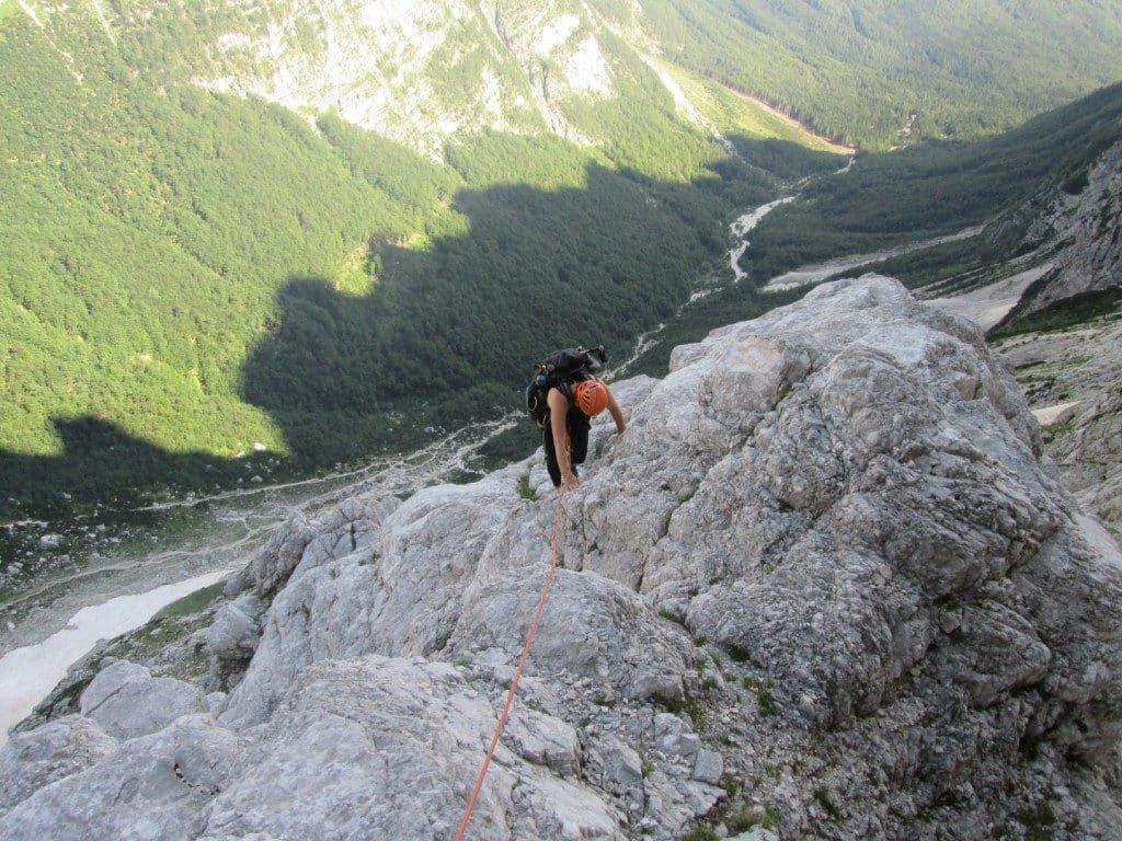 Triglav North Face